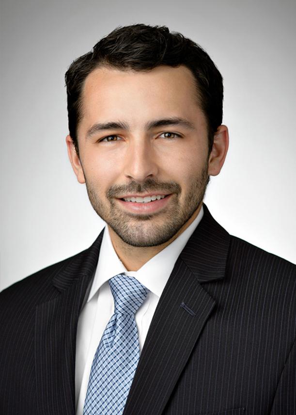 Matthew J. Arden