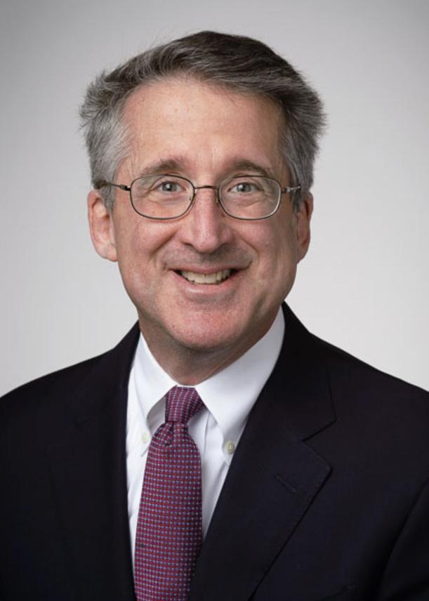 Mark E. Chesen