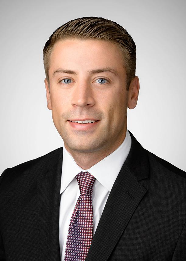 Michael P. Gunderson