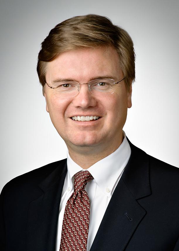 Matthew P. Karlson