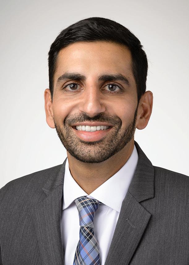 Neil Gupta, CFA