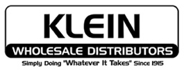 Klein Wholesale Distributors