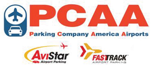 Parking Company America Airports