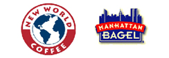 New World Coffee – Manhattan Bagel, Inc.