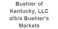 Buehler of Kentucky, LLC