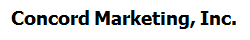 Concord Marketing, Inc.