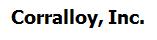 Corralloy, Inc.
