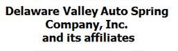 Delaware Valley Auto Spring Company, Inc.