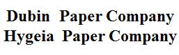 Dubin Paper Company