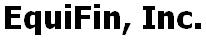 EquiFin, Inc.