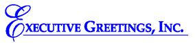 Executive Greetings, Inc.