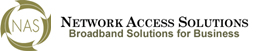 Network Access Solutions