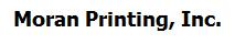 Moran Printing, Inc.