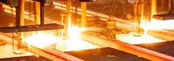Metals and Steel