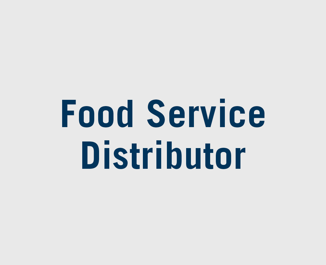 Food Service Distributor