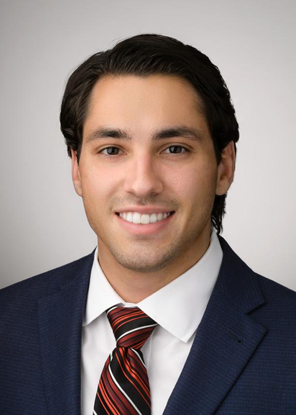 Matthew R. DiTosto